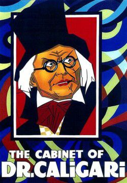 cover The Cabinet of Dr. Caligari