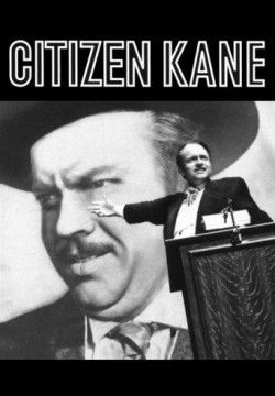 cover Citizen Kane