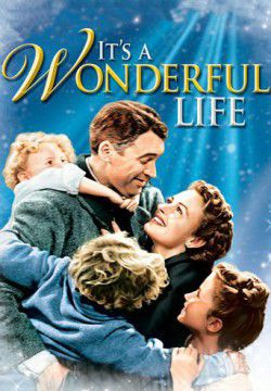 cover It's a Wonderful Life