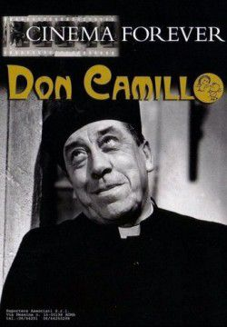 cover Don Camillo