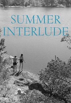 cover Summer Interlude