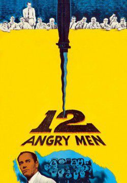 cover 12 Angry Men