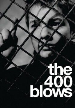 cover The 400 Blows