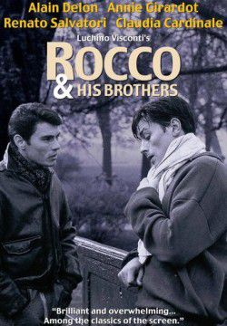 cover Rocco and His Brothers