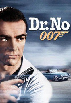 cover Dr. No