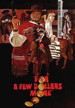 cover For a Few Dollars More