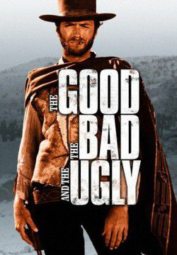 cover The Good, the Bad and the Ugly