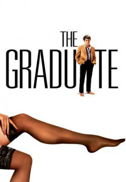 cover The Graduate
