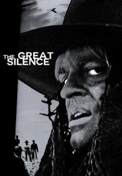 cover The Great Silence