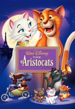 cover The Aristocats