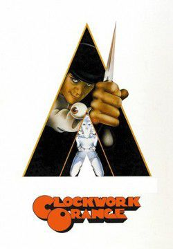 cover A Clockwork Orange