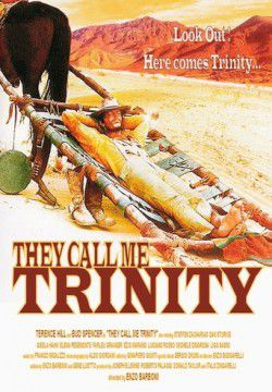 cover They Call Me Trinity