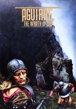 cover Aguirre: The Wrath of God