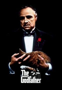 cover The Godfather
