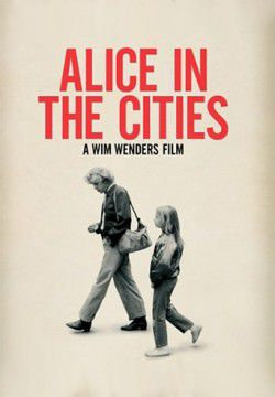 cover Alice in the Cities