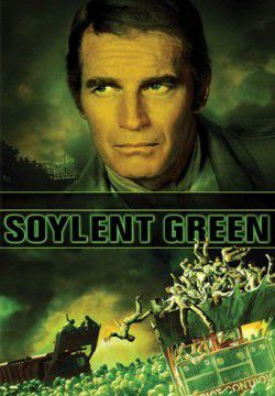 cover Soylent Green