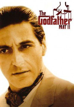 cover The Godfather: Part II