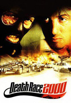 cover Death Race 2000