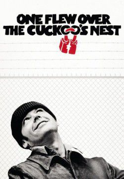 cover One Flew Over the Cuckoo's Nest