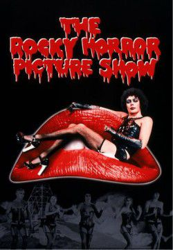 cover The Rocky Horror Picture Show