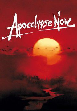 cover Apocalypse Now