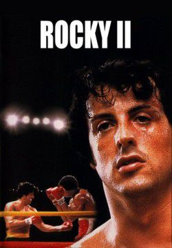 cover Rocky II