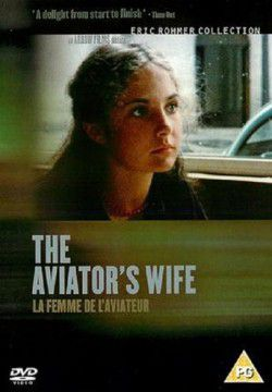 cover The Aviator's Wife