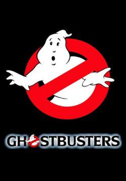 cover Ghostbusters