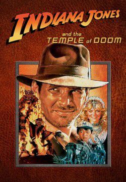 cover Indiana Jones and the Temple of Doom