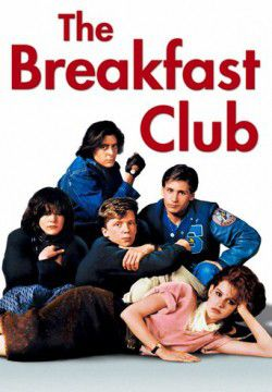 cover The Breakfast Club