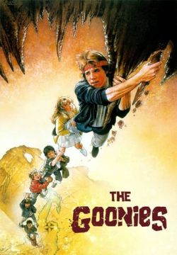 cover The Goonies
