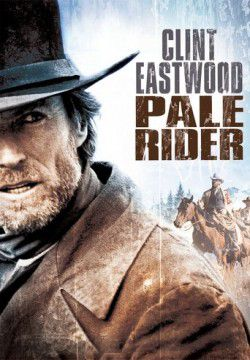 cover Pale Rider
