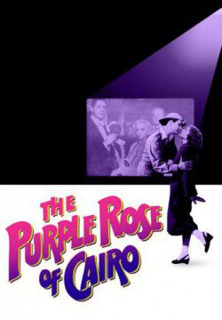 cover The Purple Rose of Cairo