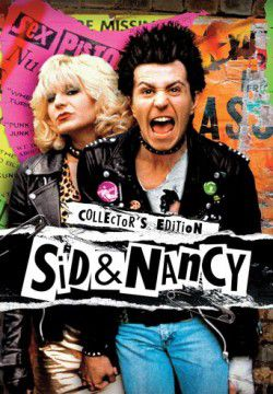cover Sid & Nancy