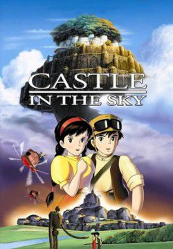 cover Castle in the Sky