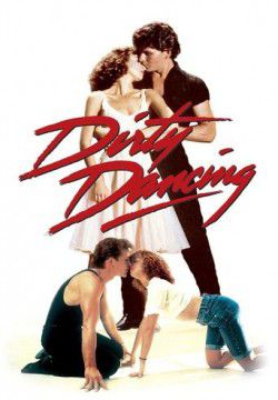 cover Dirty Dancing