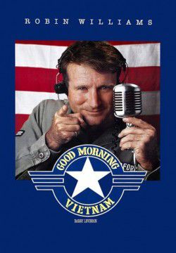 cover Good Morning, Vietnam