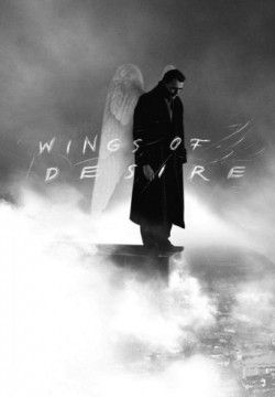 cover Wings of Desire