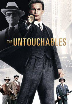 cover The Untouchables