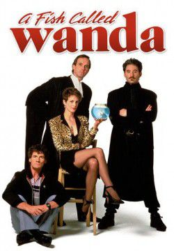 cover A Fish Called Wanda