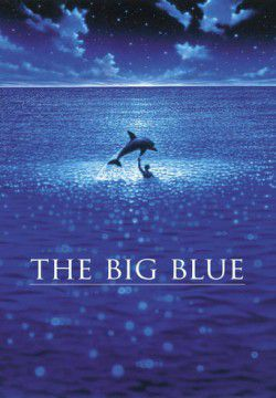 cover The Big Blue