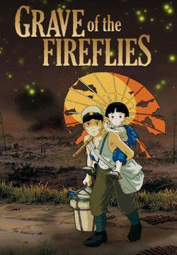 cover Grave of the Fireflies