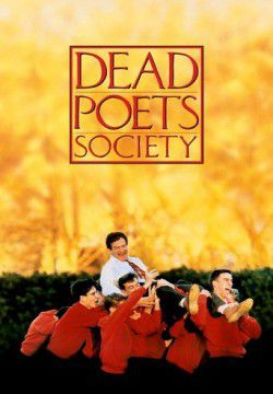 cover Dead Poets Society