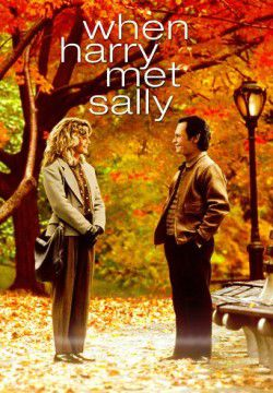 cover When Harry Met Sally...