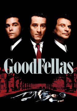 cover Goodfellas