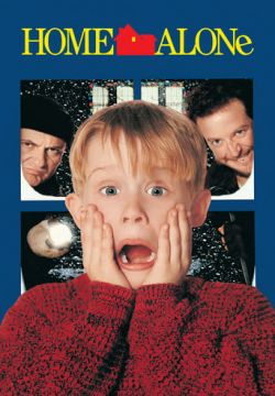 cover Home Alone