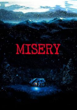 cover Misery