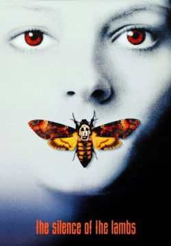 cover The Silence of the Lambs