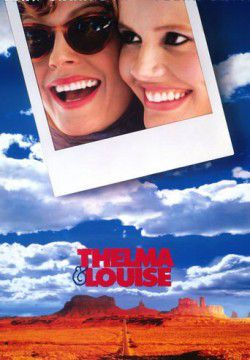 cover Thelma & Louise