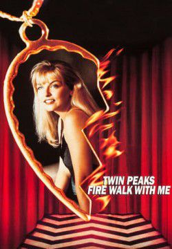 cover Twin Peaks: Fire Walk with Me